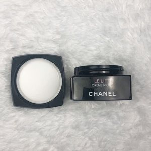 CHANEL Makeup - CHANEL Le Lift JAR ONLY